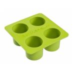 Malá silikonová forma - muffiny Outdoorchef