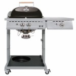 Plynový kotlový gril Outdoorchef PARIS DELUXE 570 G