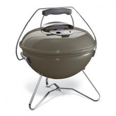 Weber SMOKEY JOE Premium 37cm kouřově šedý
