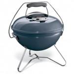 Weber SMOKEY JOE Premium 37cm modrý